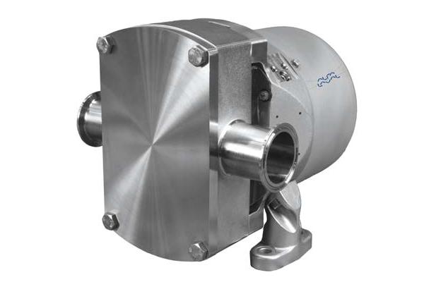 Centrifugal pumps, self-absorbing pumps, screw pumps, lobe pumps etc.