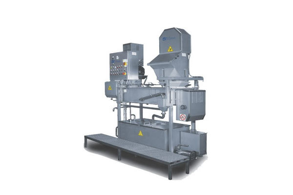 Processing machines for kashkaval and mozarella