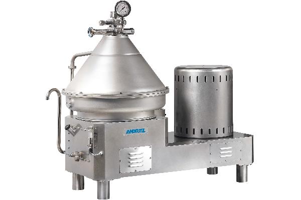 Separatoare centrifugale
